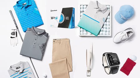 Get your Golf Game ready for Spring