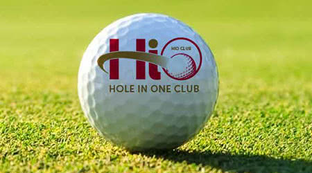 Join the Hole in One Club Today and Enjoy FREE Golf and other Great Benefits