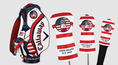 Win a Limited Edition Callaway 2018 U.S. Open Tour Staff Bag