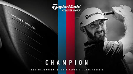 Dustin Johnson Cruises to Victory and Back up to World Number One