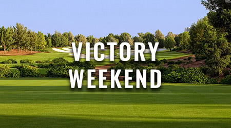 Victory Roundup – Two Notably Winners Worth the Wait