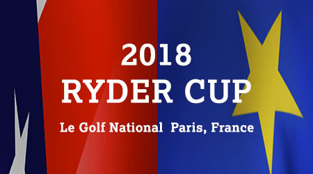 Moments to get you Psyched for this Weekend's Ryder Cup