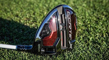Meet the Wilson Staff Cortex Driver – Winner of Driver vs. Driver 2