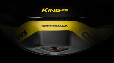 The Cobra King F9 Family – the Ultimate Formula for Speed