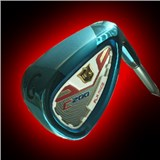 Win Incredible Limited Edition Wilson C200 Irons