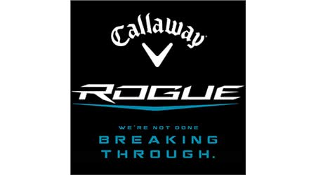 Callaway Golf is going Rogue for Incredible Distance and Forgiveness in 2018