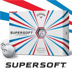 "Callaway Releases its ""Softest Golf Ball Ever"""