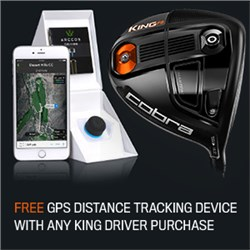 Claim your Free Arccos GPS Distance Tracking Device Today