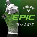 Competition Time! Win a Set of Callaway Irons or an Epic Tour Staff Bag