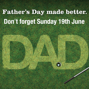 Fatheru0027s Day 2016 u2013 Top Golf Gifts Any Dad will Love  sc 1 st  GolfOnline & Fathers Day 2016 Top Golf Gifts Any Dad will Love - provided by ...