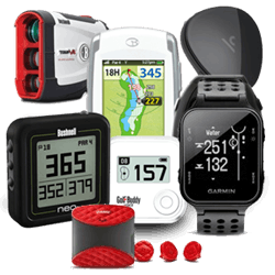 Golf Technology and How it Will Improve Your Game