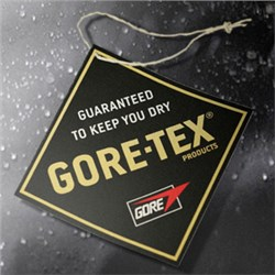 Gore-Tex, the Ultimate in On-Course Waterproof Protection