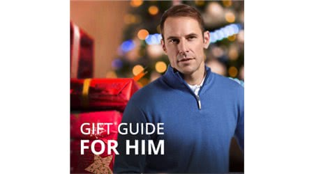 GolfOnline's Ultimate Gift Guide For Him