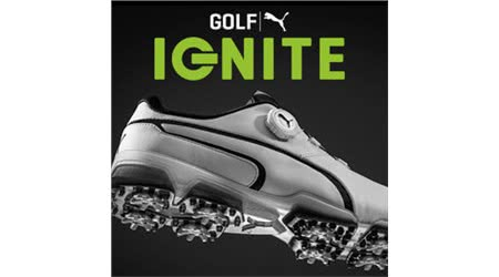 Puma Golf's Ignite Disc: the Style and Performance of the Future