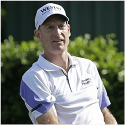 Jim Furyk Steals the Limelight at Travelers with PGA's First-Ever 58