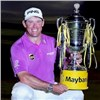 Lee Westwood Captures First Win Since 2012