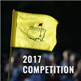 Masters Competition Time – GolfOnline has £300 up for Grabs!