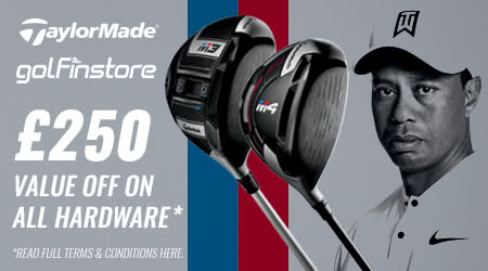 Masters Competition Time – GolfOnline, in association with TaylorMade, is giving you a chance to win a £250 Gift Voucher