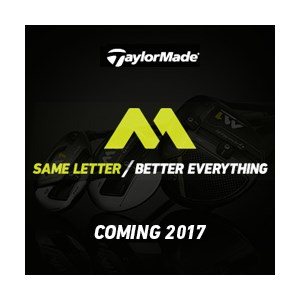 TaylorMade Ready to Release New M1 and M2 Family