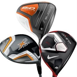 New Year, New Gear – The Latest in 2014 Woods
