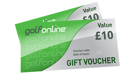 Spend Now and Claim your GolfOnline Gift Voucher from Us
