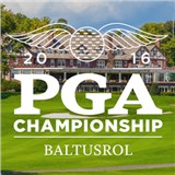 PGA Championship Competition Results