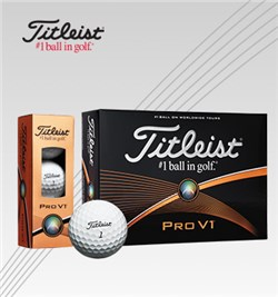Billy Andrade Wins Boeing Classic Using Trusty Titleist Pro V1