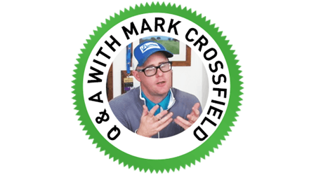 Does Grain Affect Putts by Mark Crossfield