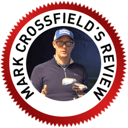 Top 3 Wedges by Mark Crossfield