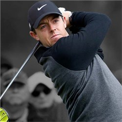 Rory McIlroy Chooses Open de France over Bridgestone