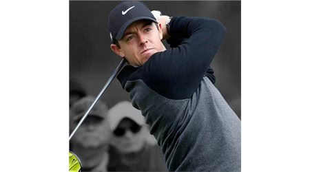 Rory McIlroy to Play Callaway Clubs for 2017 Start