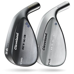 The Cleveland RTX-3 Wedges will Help get you Closer than Ever Before