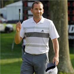 Sergio Garcia Helps to Find a Diamond in the Rough