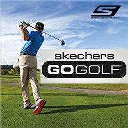 Skechers GO GOLF - the Latest in Modern Comfort and Style for 18 Holes