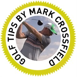 Mark Crossfield answers. Should a New Golfer Get Clubs Custom Fit?