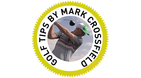 My Best Golf Trips by Mark Crossfield