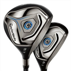 TaylorMade Introduces its First Driver with Speed Pocket Technology