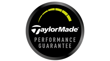 28-Day Peace of Mind with TaylorMade and GolfOnline