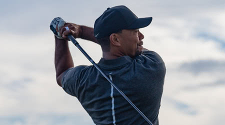 Is $50,000 too much to pay to be Tiger Woods' Caddie?