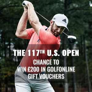 U.S. Open Competition Time – Win £200 on Us!!!!