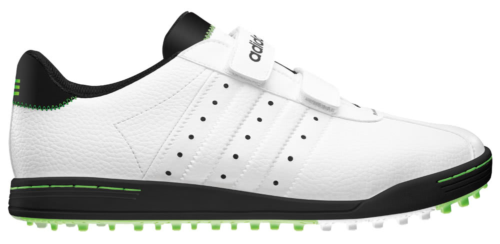 Mens Golf Shoes With Velcro Straps