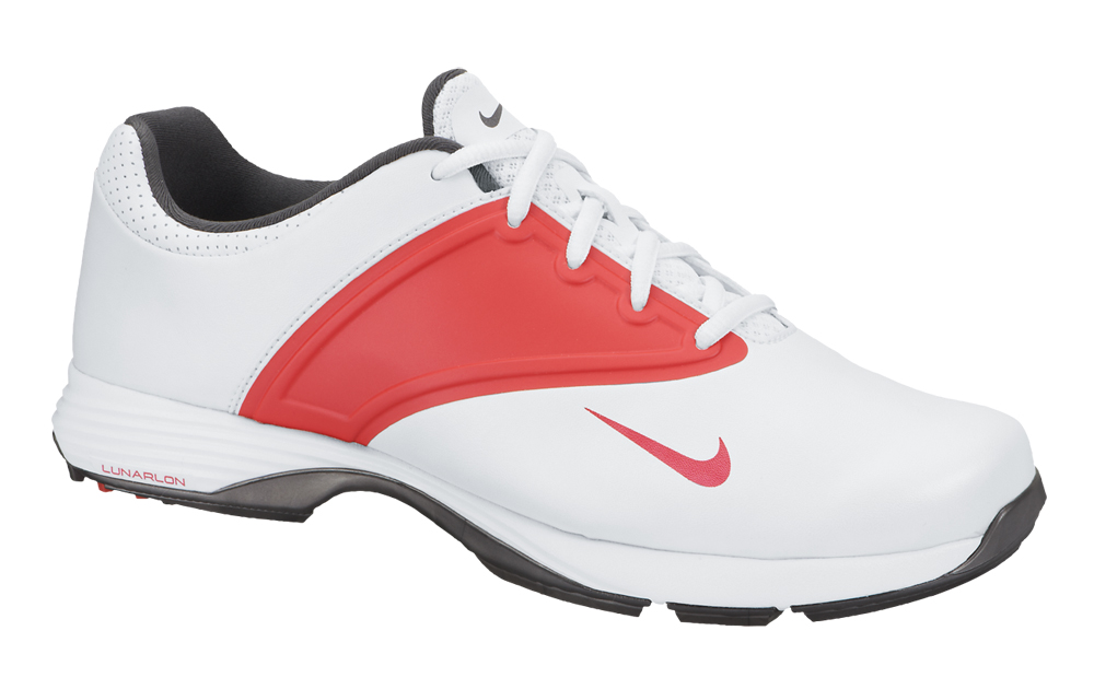 Nike Lunar Saddle Golf Shoes Uk