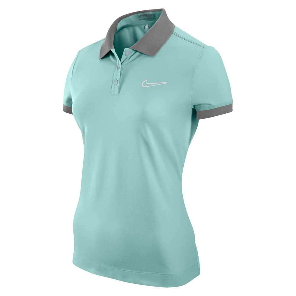 nike method golf polo shirt 2011 golfonline