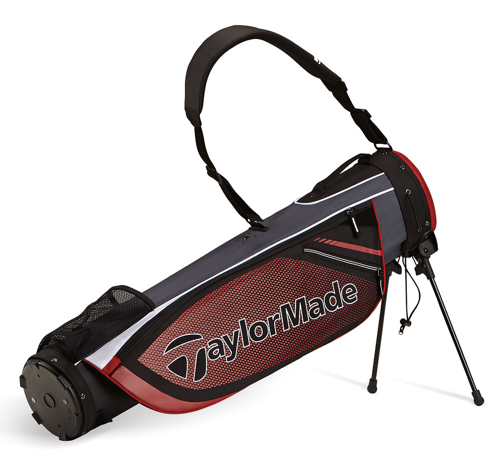 TaylorMade Quiver Pencil Stand Bag | GolfOnline