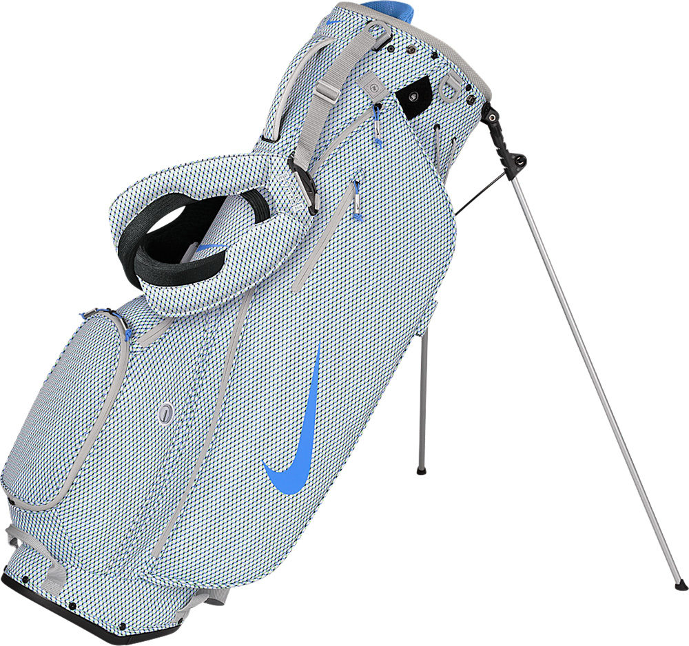 nike ladies sport lite ii stand bag golfonline. Black Bedroom Furniture Sets. Home Design Ideas