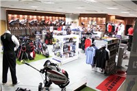 GolfInstore Flagship Golf Shop and Custom Fitting Centre