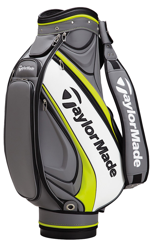 Taylormade Tour Cart Bag 2017 Golfonline