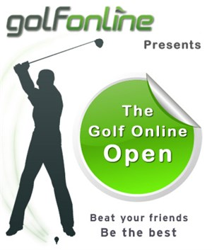 Golf Online Presents Golf Online Open