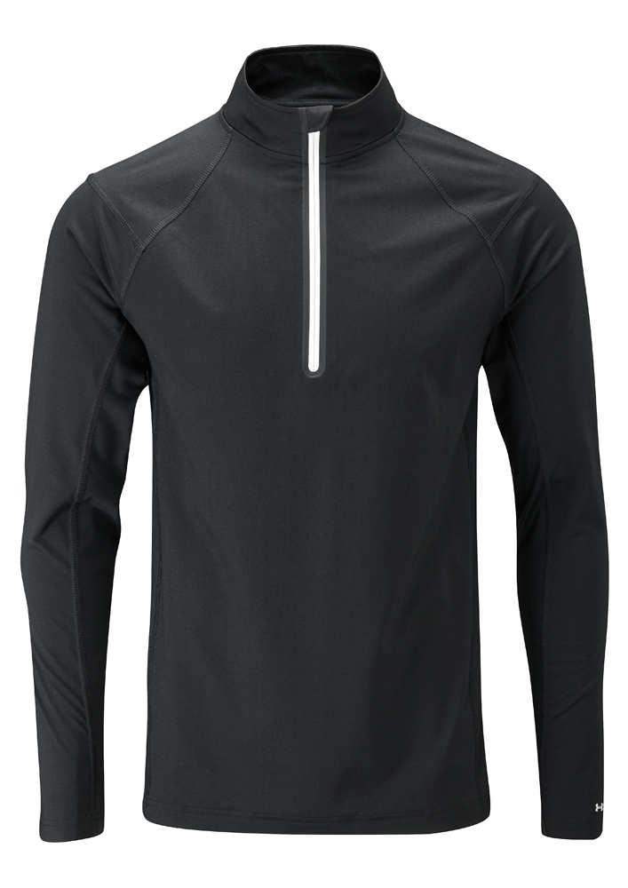 Under Armour Mens Storm 1 4 Zip Jacket Golfonline