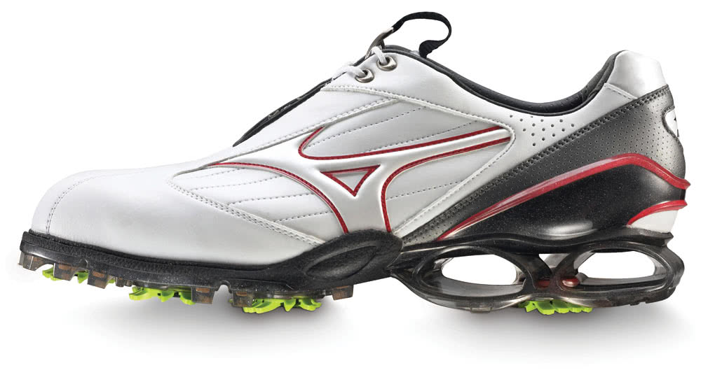 Mizuno Stability Style Golf Shoes Review